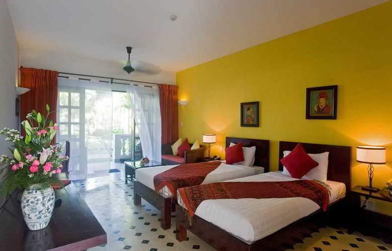 Le Belhamy Hoi An Resort & Spa - Room - 2