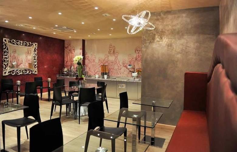 Mercure Paris Bastille Marais - Hotel - 32