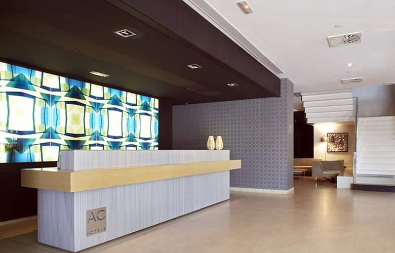 AC Alicante by Marriott - General - 0