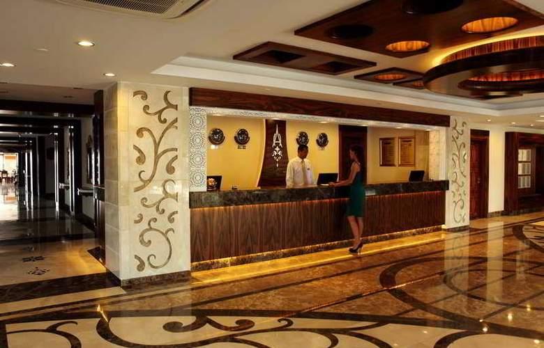 Antalya Hotel - General - 1