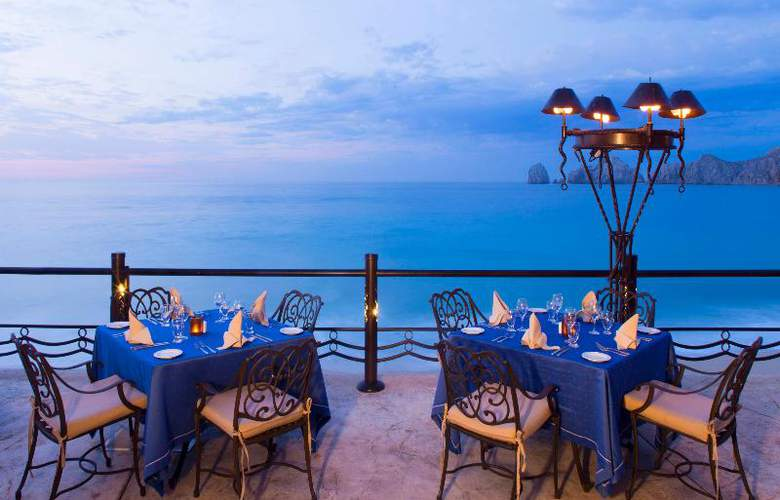 Villa del Palmar Beach Resort & Spa - Restaurant - 54