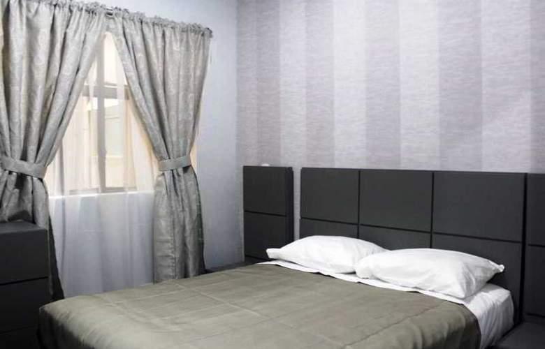Hotel Amigo Zocalo - Room - 3