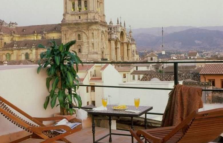 Domus Selecta Casa De Federico - Terrace - 3