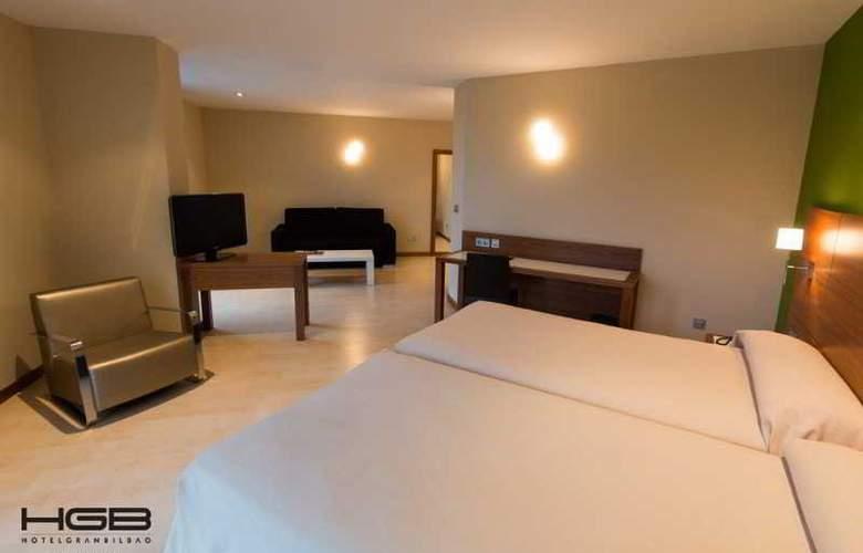Gran Bilbao - Room - 24