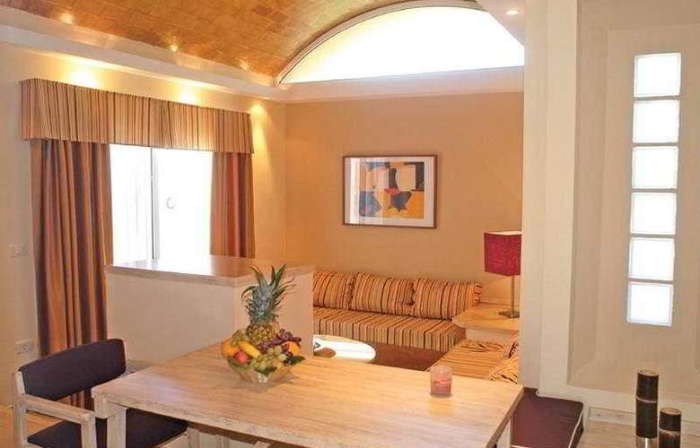 Cordial Biarritz - Room - 0