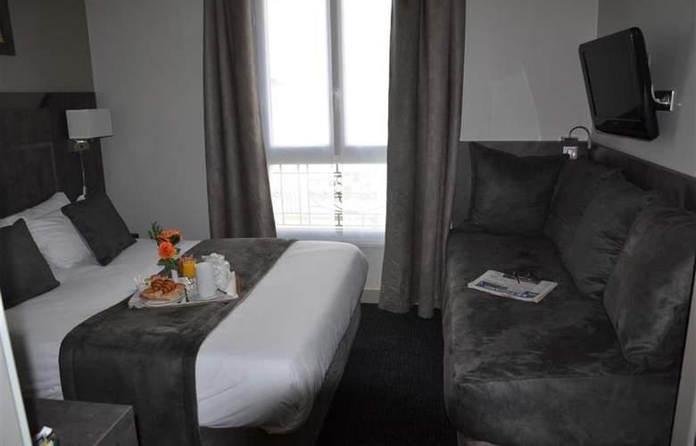 Best Western Paris Italie - Room - 30