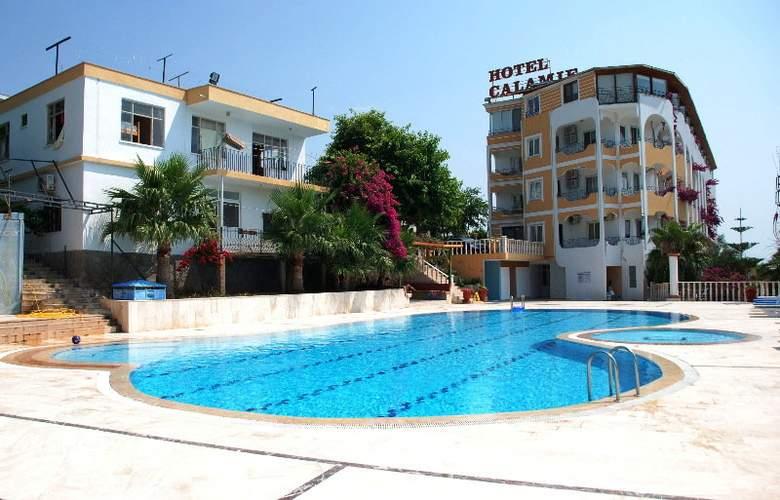 Calamie Hotel - Hotel - 8