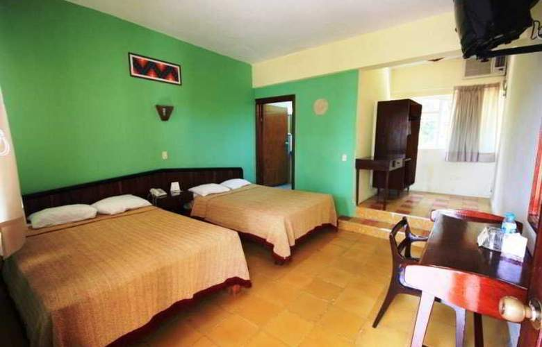 Palenque - Room - 3