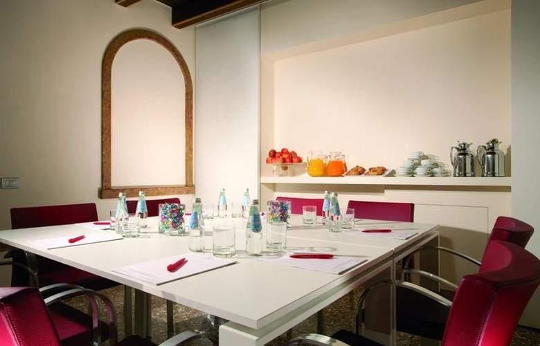 Best Western Titian Inn Treviso - Conference - 50