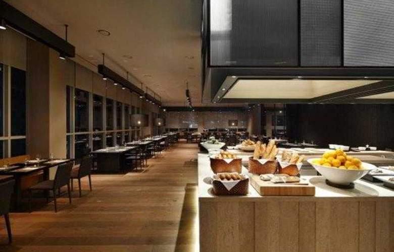 Shilla Stay Dongtan - Restaurant - 29