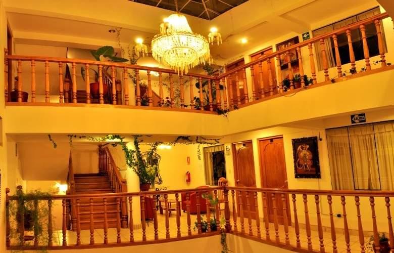 Awki's Dream - Hotel - 4