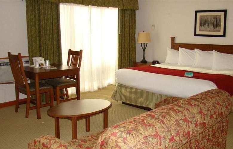 Best Western Adirondack Inn - Room - 111