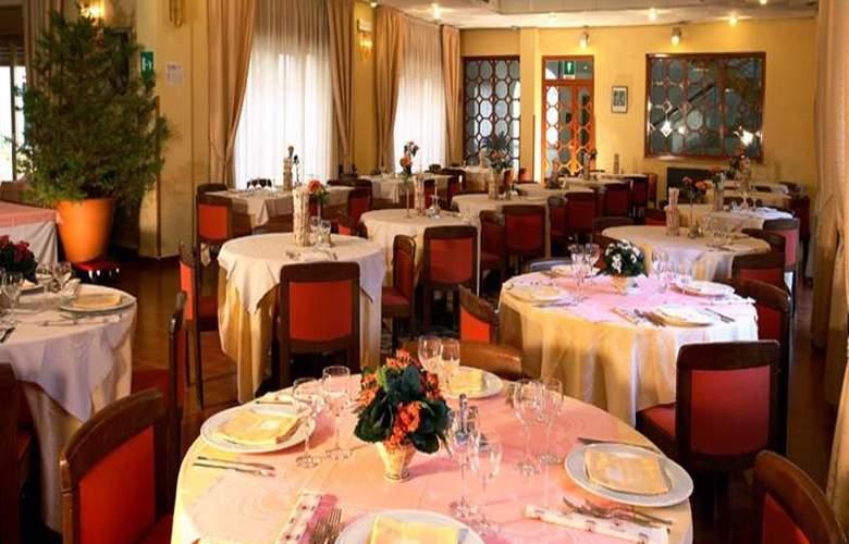 Conchigliad'Oro - Restaurant - 12