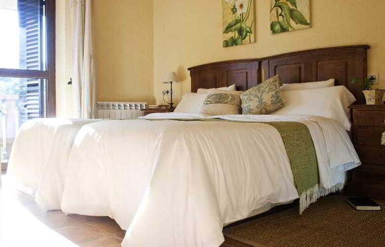 Hospederia Pico del Fraile - Room - 9