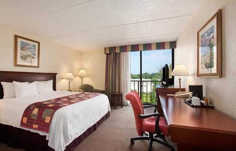 Best Western New Englander - Hotel - 44