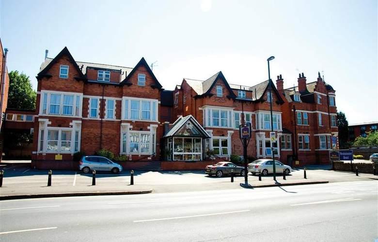 Best Western Westminster - Hotel - 72