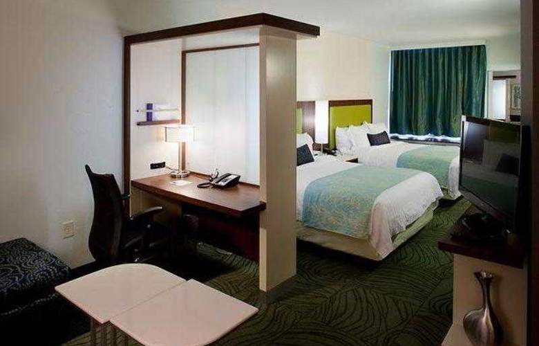 SpringHill Suites Alexandria Old Town/Southwest - Hotel - 5