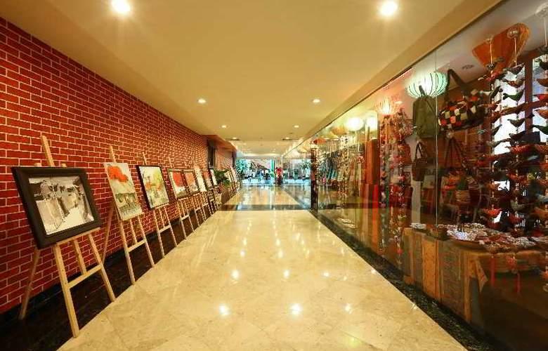 Ramana Hotel Saigon - Hotel - 9