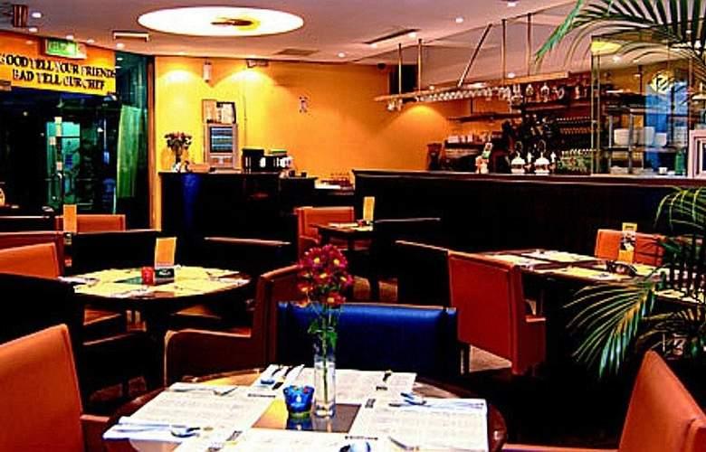 The Maple Suite - Restaurant - 8
