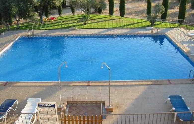 Cigarral del Alba - Pool - 1