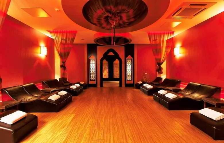 Adalya Resort Spa Hotel - Sport - 46