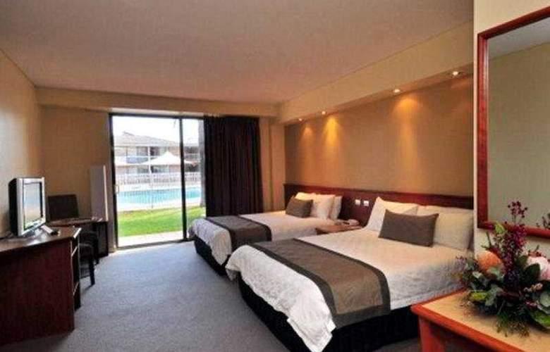 Lasseters Hotel Casino - Room - 2
