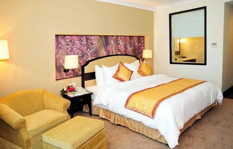 La Sapinette Hotel Dalat - Room - 7