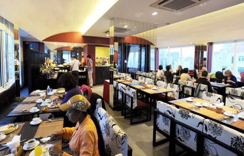 Cosiana Hanoi - Restaurant - 4