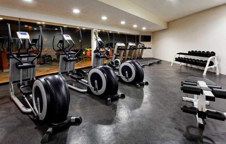Holiday Inn Merida - Sport - 32