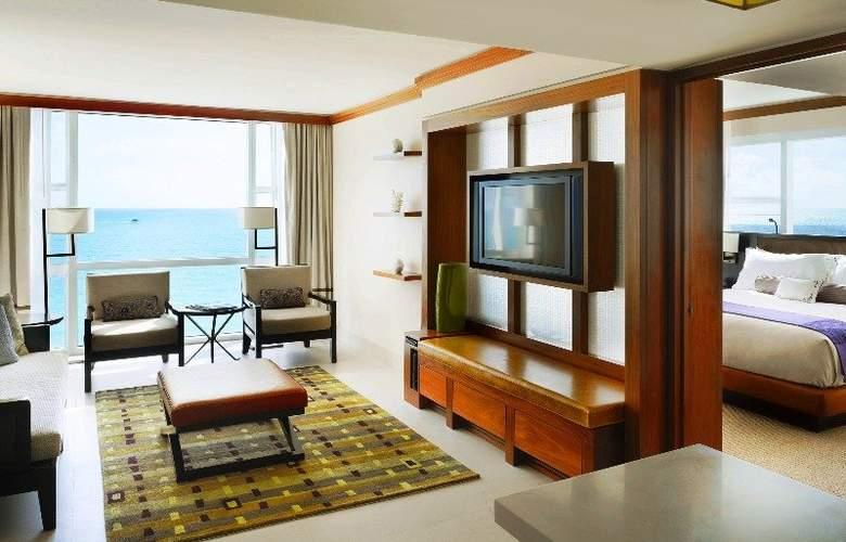 Carillon Miami Beach - Room - 4