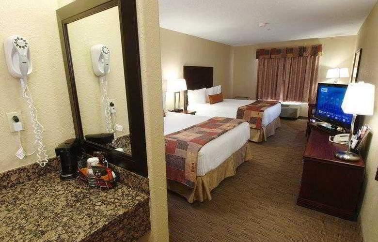 Best Western Pembina Inn & Suites - Hotel - 9