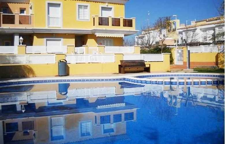 Adosados Alcocebre Suite 3000 - Hotel - 7