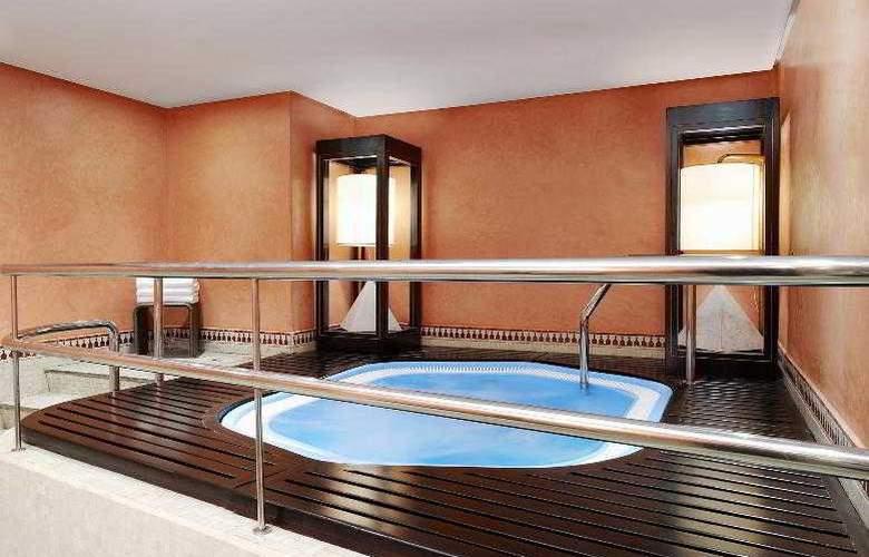 Sheraton Casablanca Hotel & Towers - Hotel - 21