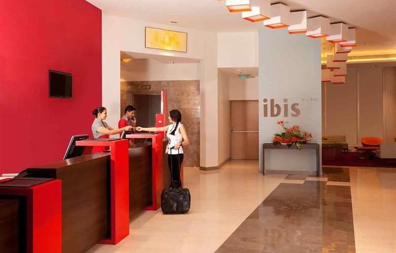 Hotel ibis Bengaluru Techpark - Hotel - 2