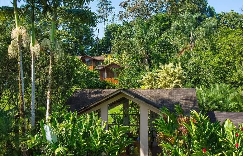 Arenal Paraiso Resort & Spa - Hotel - 10