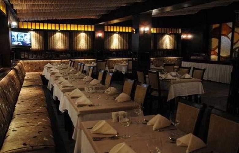 Sun Rise Hotel - Restaurant - 3