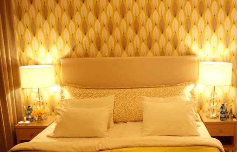 Acco Beach Hotel - Room - 7