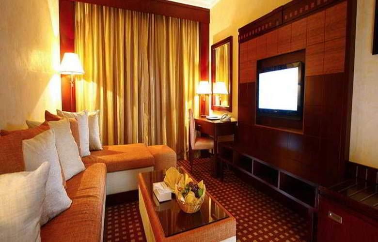Ramada Riyadh - Room - 5