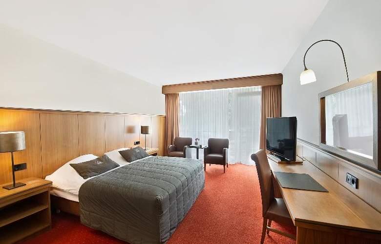 Van der Valk Hotel Volendam - Room - 14