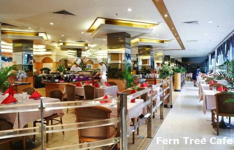 Miramar Singapore - Restaurant - 7