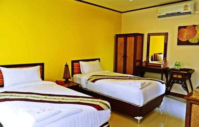 Ploykhumthong Boutique Resort - Room - 14