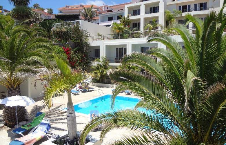 Hotel Cais da Oliveira - Pool - 5