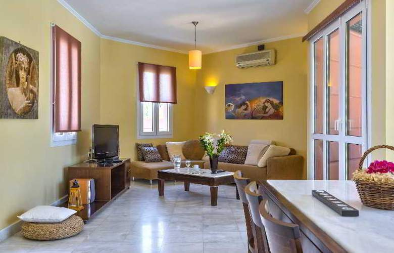 Dafnis Villas - Room - 12