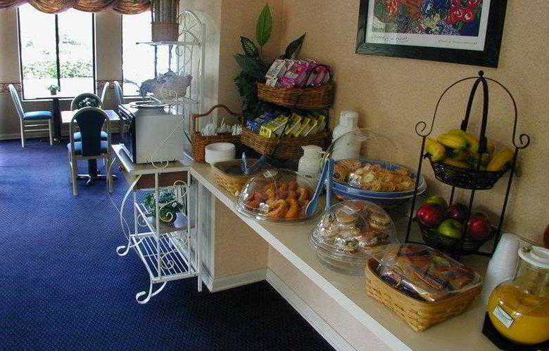 Best Western Palm Coast - Hotel - 5
