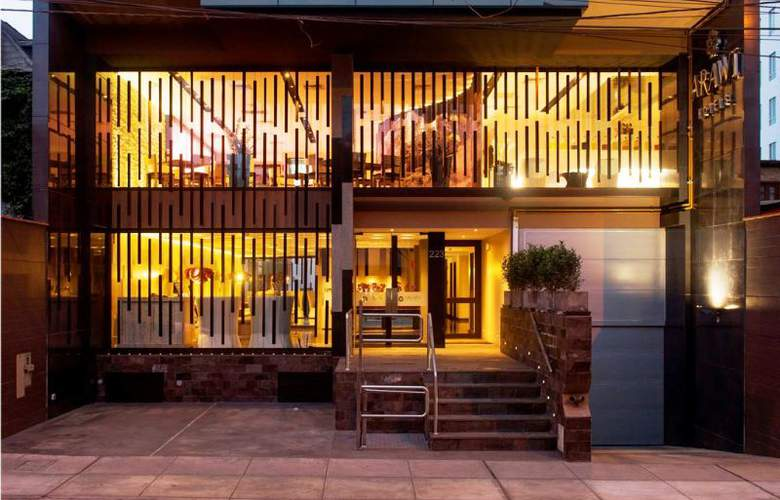 Arawi Lima Miraflores - Hotel - 2