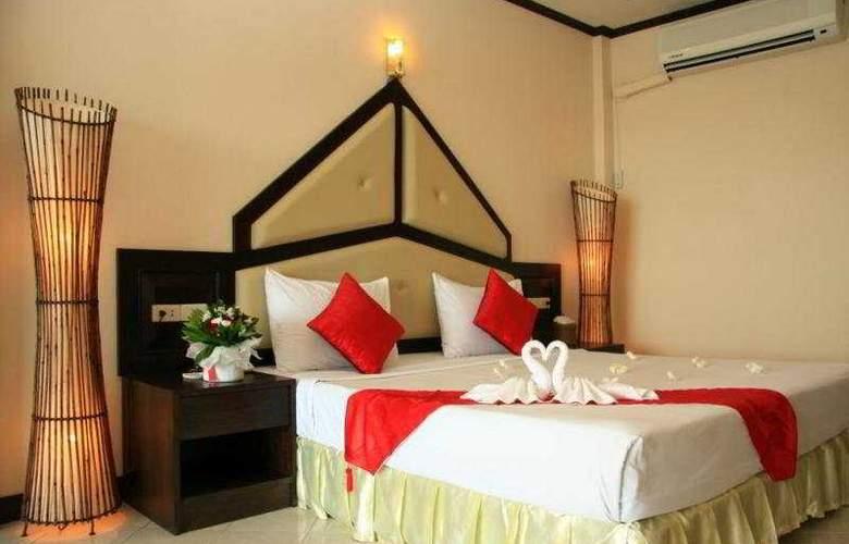 Tri Trang Beach Resort - Room - 8