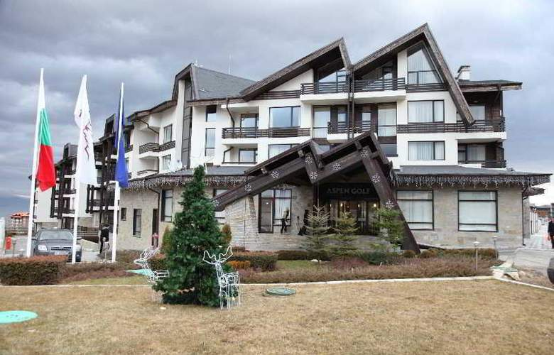 Aspen Resort Golf, Ski & Spa - Hotel - 0