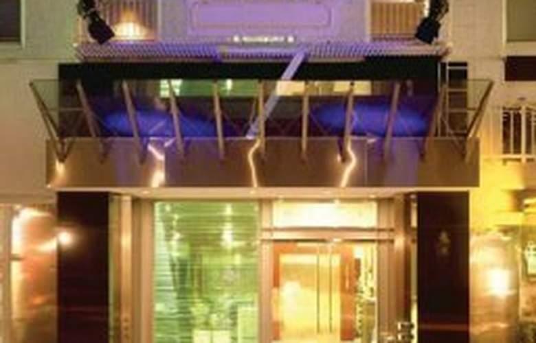 Diva - Hotel - 0
