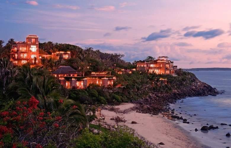 Imanta Resorts Punta De Mita - Hotel - 0