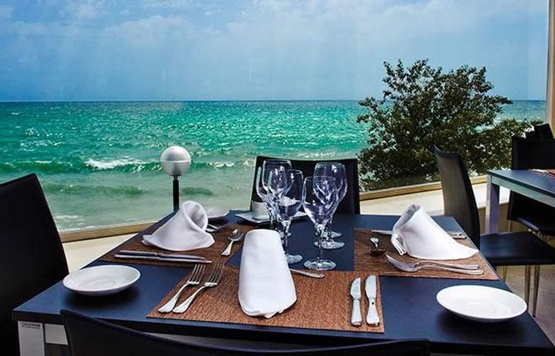 Meliá Alicante - Restaurant - 6